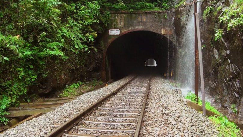 Rüyada Tünelden Geçmek