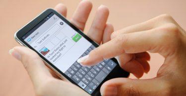 Rüyada Telefona Mesaj Gelmesi
