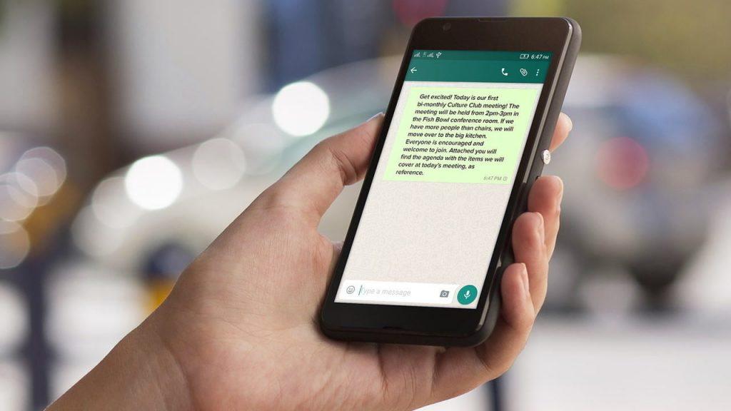 Rüyada Telefona Mesaj Gelmesi ve Okumak