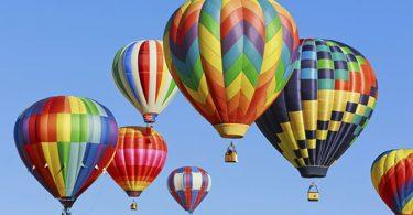 Rüyada Uçan Balona Binmek