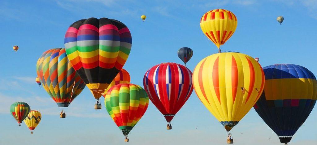 Rüyada Uçan Balona Binmek ve Korkmak
