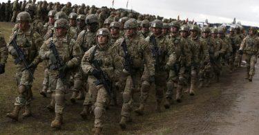 Rüyada Rütbeli Asker Ordusu Görmek