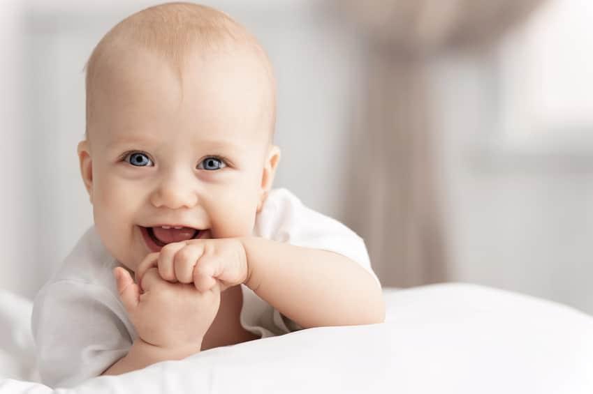 Rüyada Bebek Görmek Erkek Olması