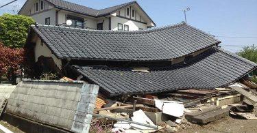 Rüyada Depremde Evin Yıkıldığını Görmek