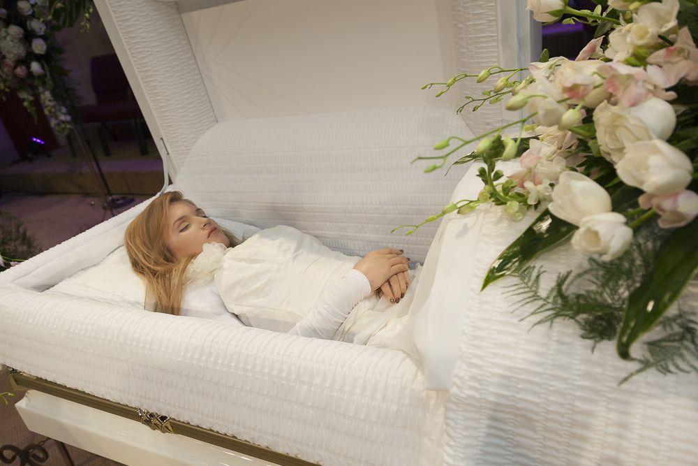 Rüyada Canlı Birini Ölmüş Görmek Üzülmek