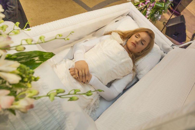Rüyada Canlı Birini Ölmüş Görmek