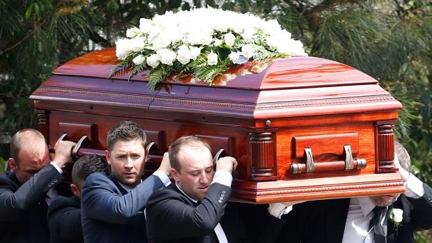 Rüyada Ölen Bir Kişiyi Görmek Sokakta Olması
