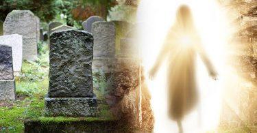 Rüyada Ölmüş Ablayı Görmek