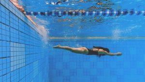 Rüyada Akıntılı Bulanık Suda Yüzmek