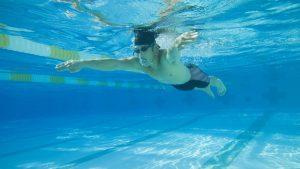 Rüyada Akıntılı Tuzlu Suda Yüzmek