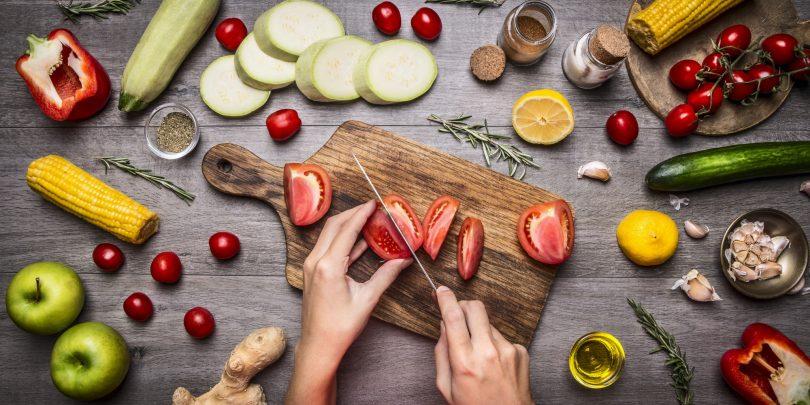 Rüyada Kazanda Yemek Pişirmek