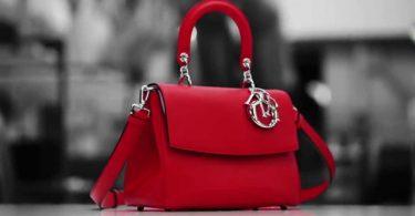 Rüyada Kırmızı Çanta Almak