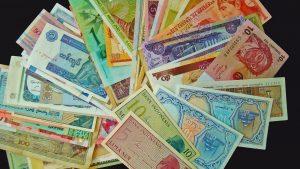 Rüyada Yabancı Bozuk Kağıt Para Görmek