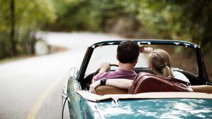 Rüyada Arabayla Dışarıda Gezmek