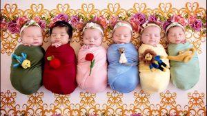 Rüyada Beşikte Üçüz Bebek Görmek