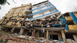 Rüyada Büyük Depremi Hissetmek