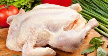 Rüyada Çiğ Tavuk Görmek