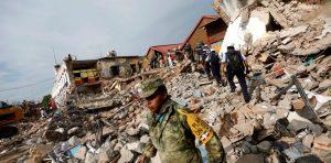 Rüyada Depremi Evde Hissetmek