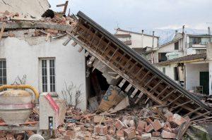 Rüyada Depremi Yerde Hissetmek
