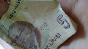 Rüyada Kasadan Kağıt Para Çalmak