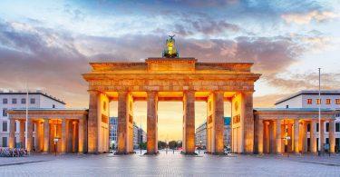 Rüyada Almanyaya Gitmek