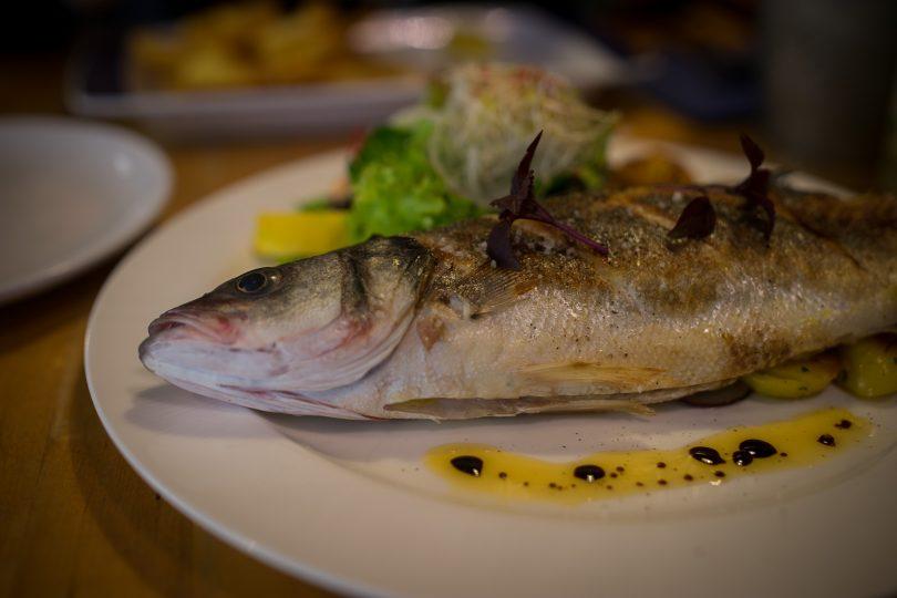 Rüyada Balık Kızartmak