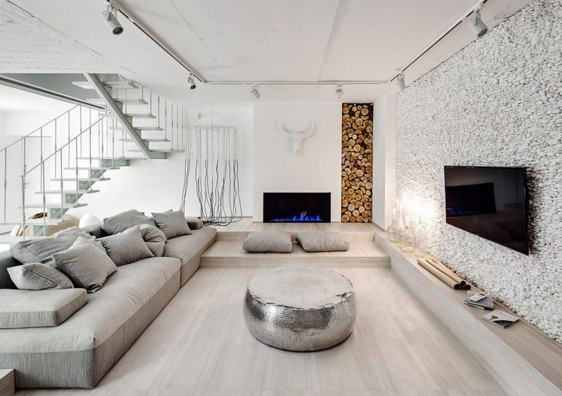 Rüyada Beyaz Ev Görmek