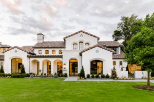 Rüyada Beyaz Ev Yaptırdığını Görmek