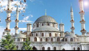 Rüyada Büyük Camide Olmak
