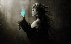 Rüyada Cadı Büyücü Görmek