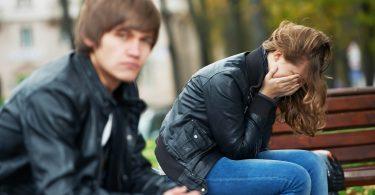 Rüyada Eşinden Boşanmak