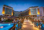 Rüyada Otelde Kalmak