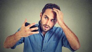 Rüyada Saç Dökülmesi Kopması Görmek