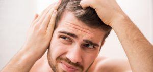 Rüyada Saç Dökülmesi ve Kelleştiğini Görmek