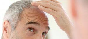 Rüyada Saç Dökülmesi Yaşlandığını Görmek