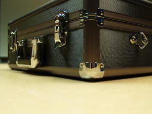 Rüyada Siyah Bavul Taşıdığını Görmek