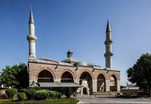 Rüyada Tarihi Camide Olmak