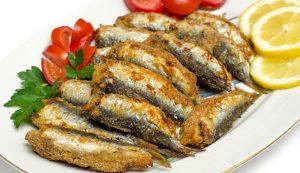 Rüyada Tavada Balık Kızartmak