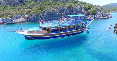 Rüyada Tekneye Binmek