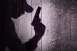 Rüyada Yabancı Birini Öldürmek ve Saklamak
