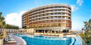 Rüyada Yazlık Otelde Kalmak