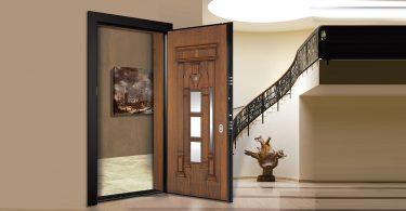Rüyada Çelik Kapı Görmek