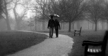 Rüyada Yağmur Altında Yürüdüğünü Görmek