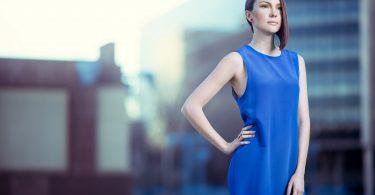 Rüyada Mavi Etek Giymek