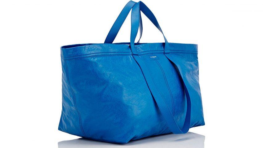 Rüyada Mavi Çanta Hediye Ettiğini Görmek