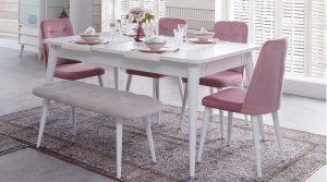 Rüyada Evde Yemek Masası Görmek