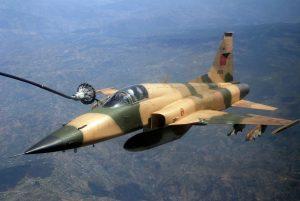Rüyada Savaş Uçakları Görmek