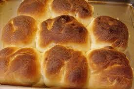 Rüyada Sıcak Ekmek Yemek