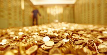 Rüyada Yerden Altın Topladığını Görmek