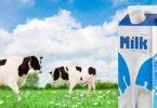 Rüyada İnekten Süt Sağmak
